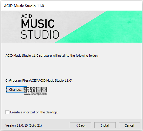 MAGIX ACID Music Studio 11.0