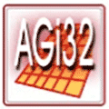 Lighting Analysts AGi32 v19.10破解版