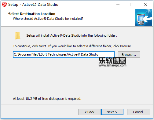 Active Data Studio 15.0