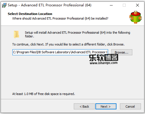 Advanced ETL Processor Pro 6.3.6.5