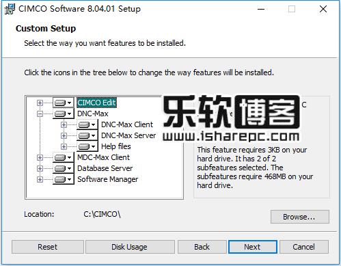 CIMCO Software 8 04 01破解版| 乐软博客