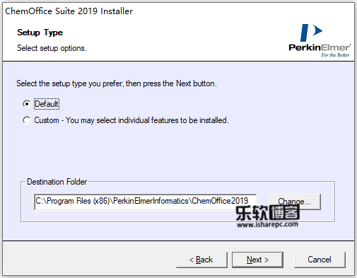 ChemOffice Suite 2019破解版