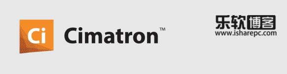 Cimatron 14 SP5破解版| 乐软博客