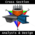 Engissol Cross Section Analysis & Design v4.2破解版