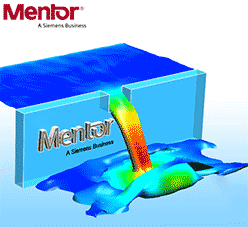 Mentor Graphics FloEFD 17.4.0 v4380 Suite破解版