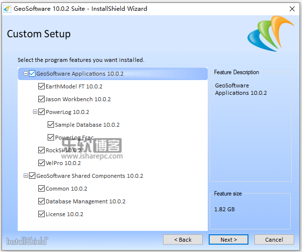 Geo Software Suite10.0.2
