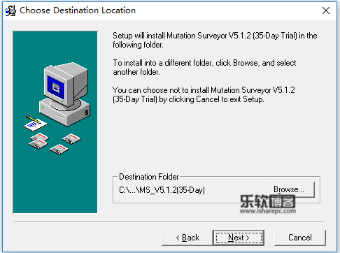 SoftGenetics Mutation Surveyor 5.1.2