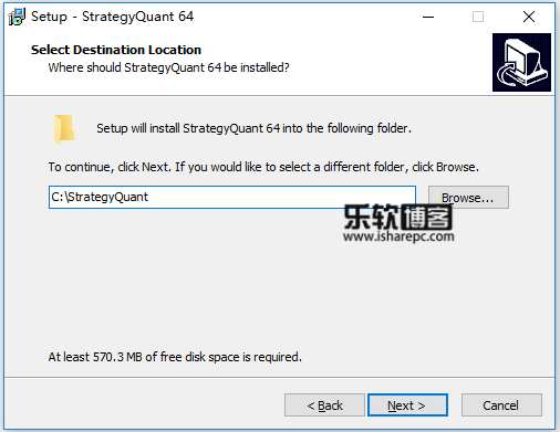 StrategyQuant Pro 3.8.2