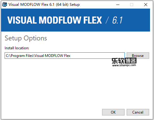 Schlumberger Waterloo Hydrogeologic Visual MODFLOW Flex v5.1