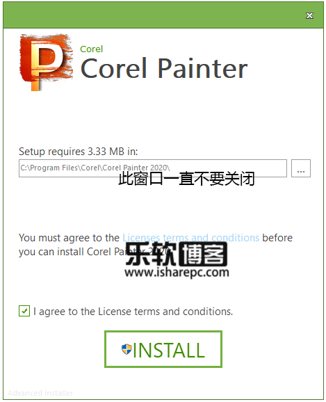 Corel Painter 2020 v20.0