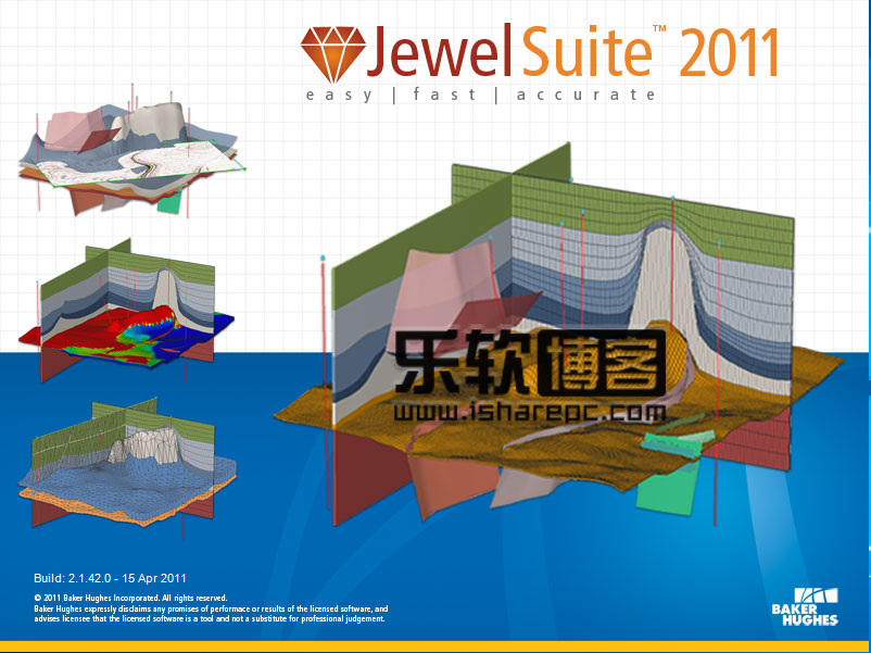 JOA JewelSuite Enterprise 2011