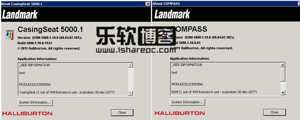 Landmark R5000 1破解版  乐软博客